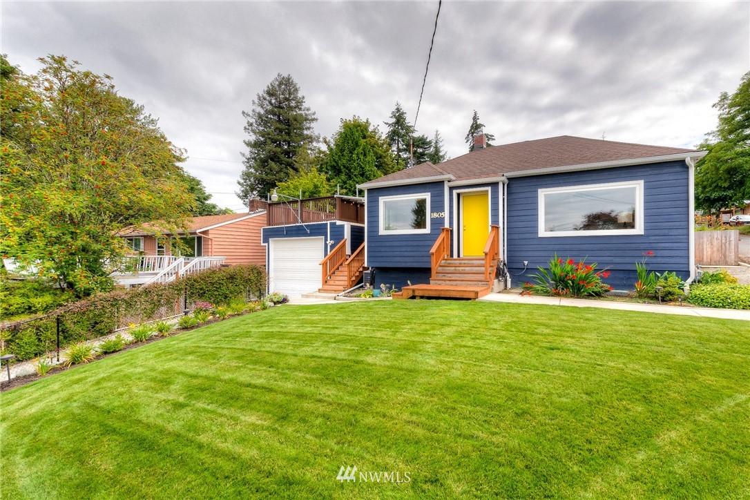 Sold Property | 1805 S 104th Street Seattle, WA 98168 0