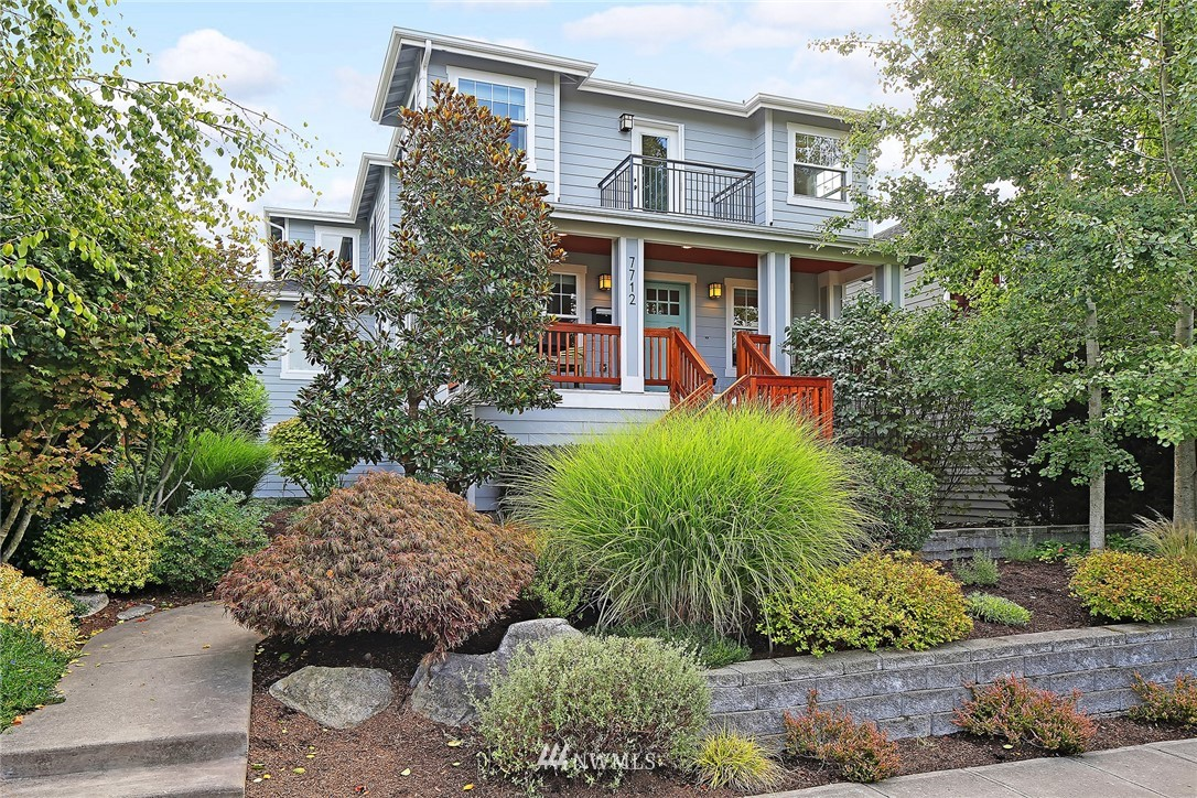 Sold Property | 7712 20th Avenue NW Seattle, WA 98117 1