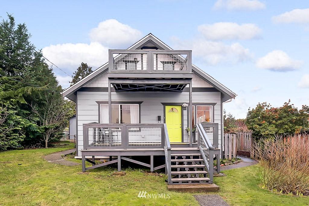 Sold Property | 7731 38th Avenue SW Seattle, WA 98126 0