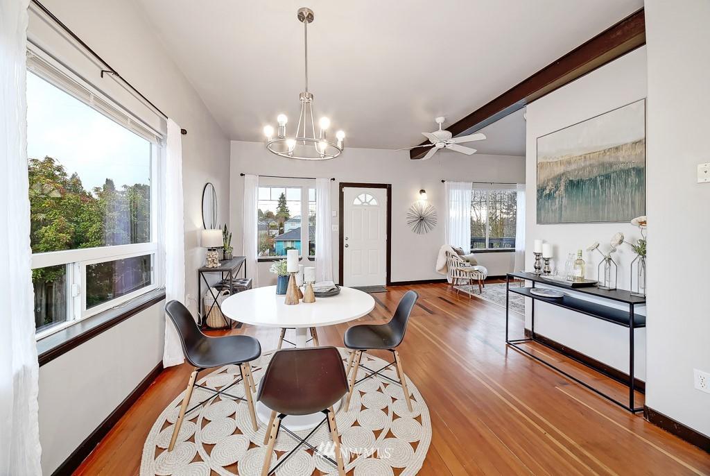 Sold Property | 7731 38th Avenue SW Seattle, WA 98126 2