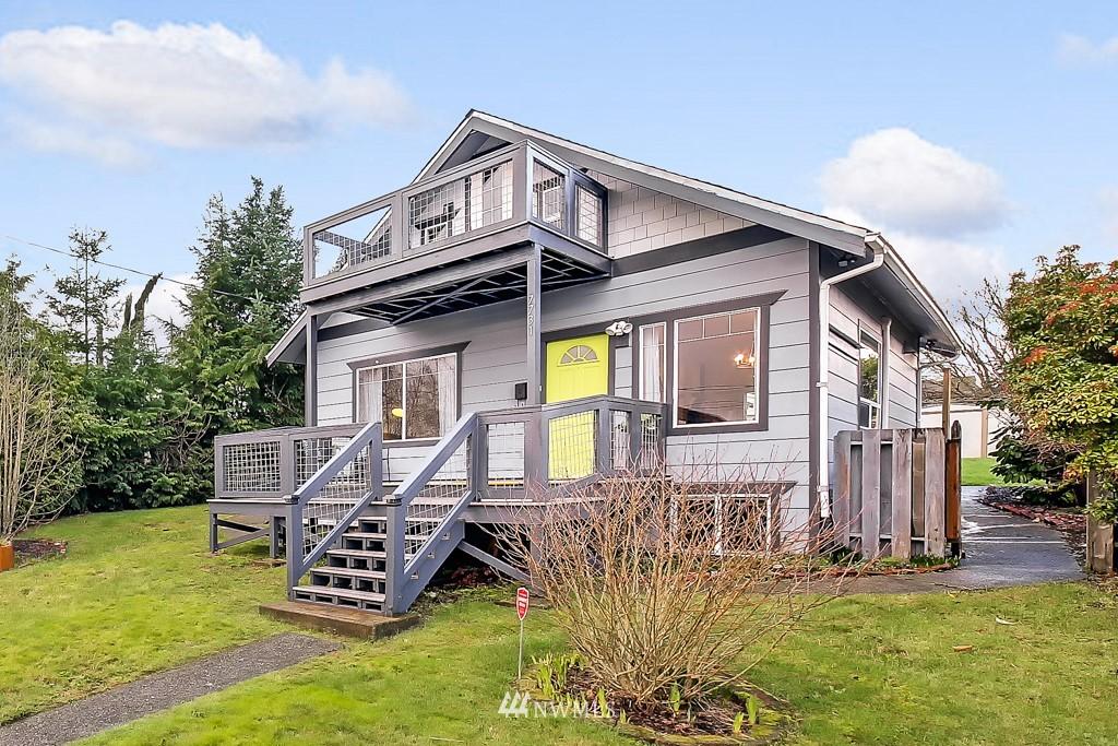 Sold Property | 7731 38th Avenue SW Seattle, WA 98126 20