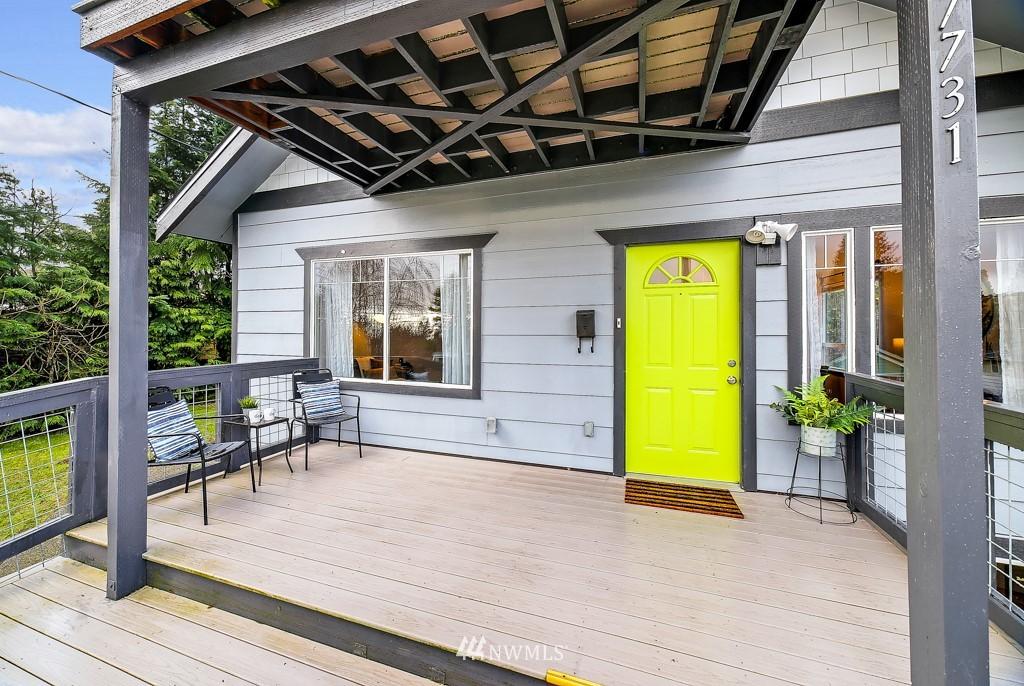 Sold Property | 7731 38th Avenue SW Seattle, WA 98126 21