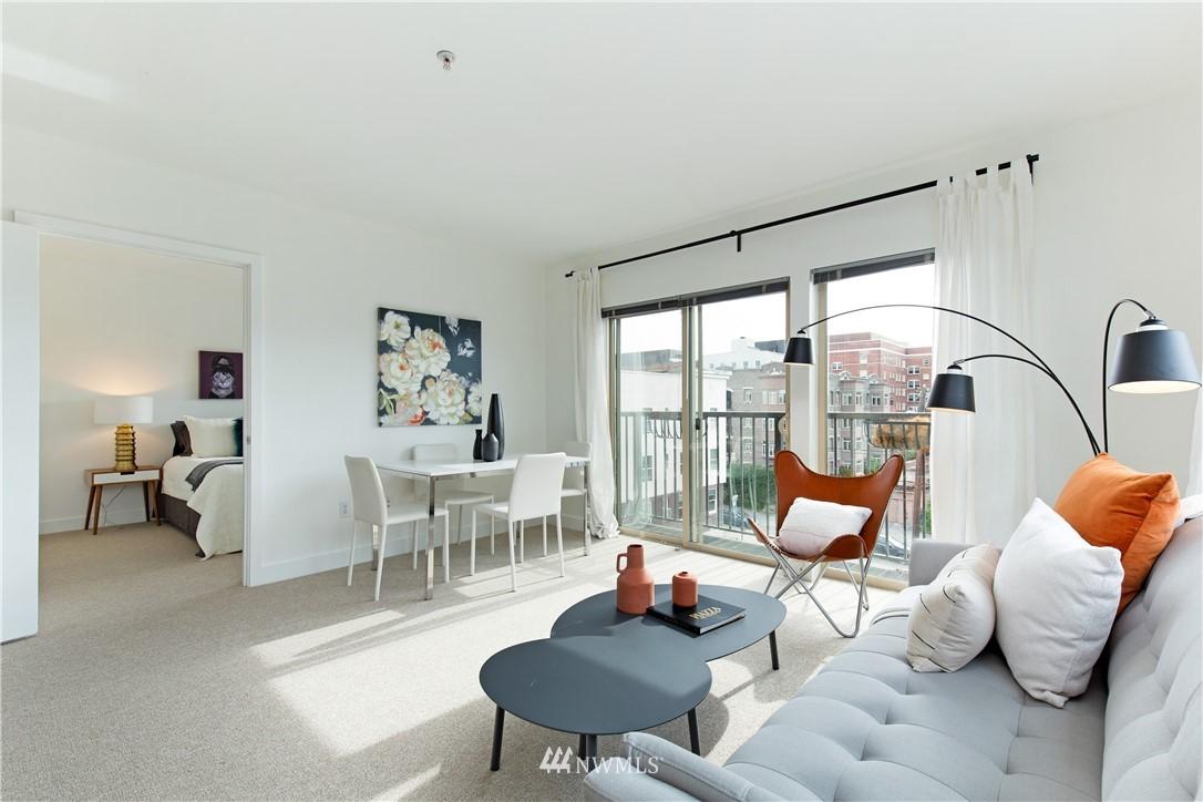 Sold Property | 1620 Belmont Avenue #631 Seattle, WA 98122 5