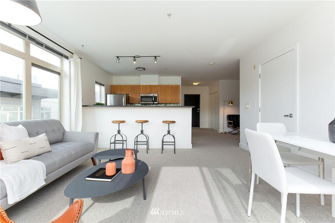 Sold Property | 1620 Belmont Avenue #631 Seattle, WA 98122 7