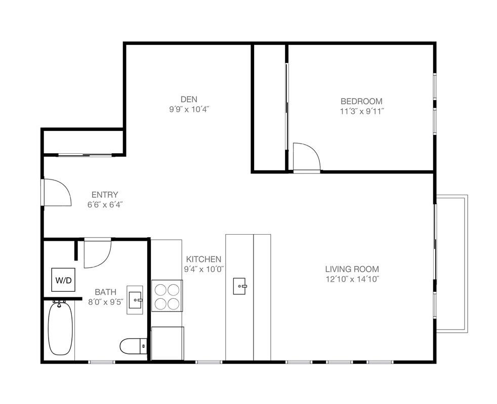 Sold Property | 1620 Belmont Avenue #631 Seattle, WA 98122 19
