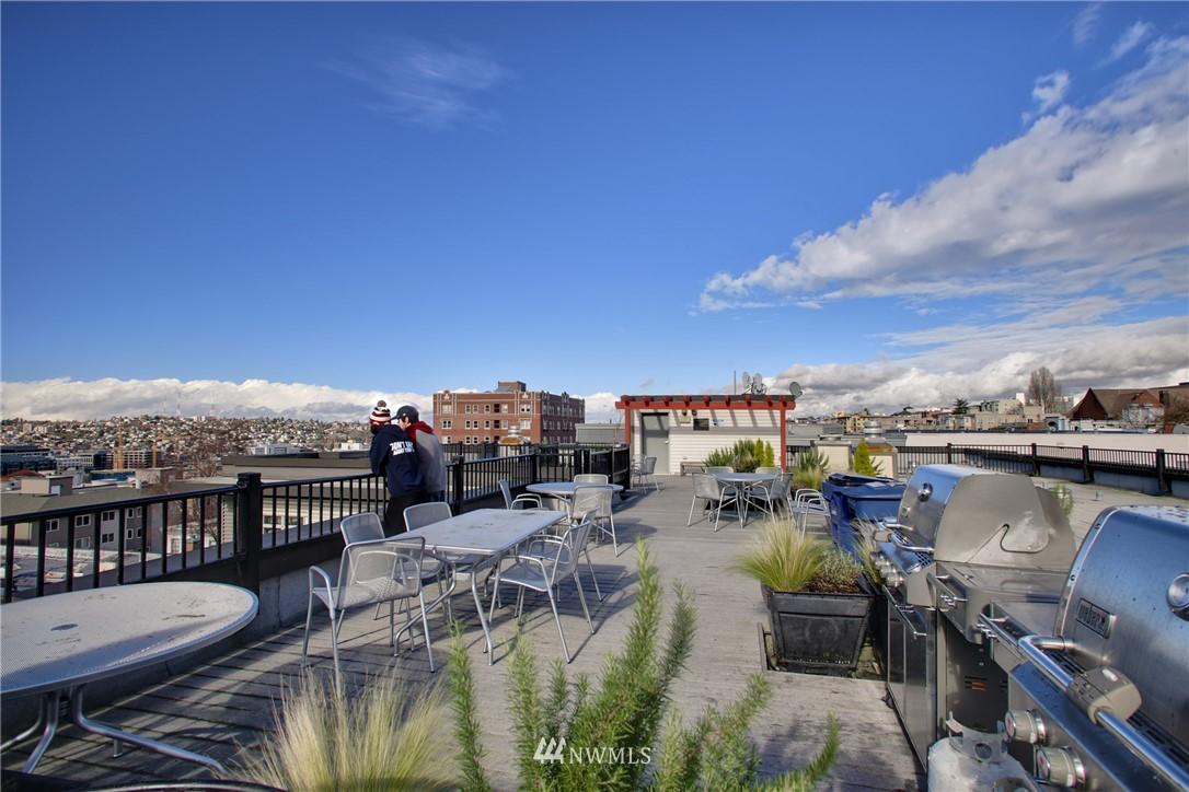 Sold Property | 1620 Belmont Avenue #631 Seattle, WA 98122 14