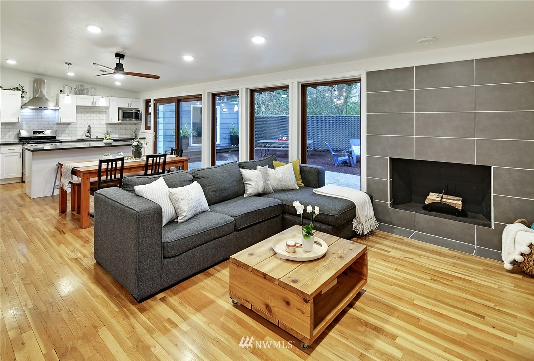 Sold Property | 15634 SE 8th Street Bellevue, WA 98008 4