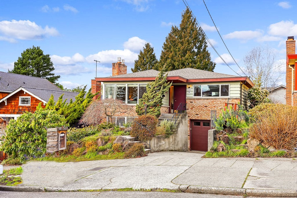 Sold Property | 116 NW 78th Street Seattle, WA 98117 0