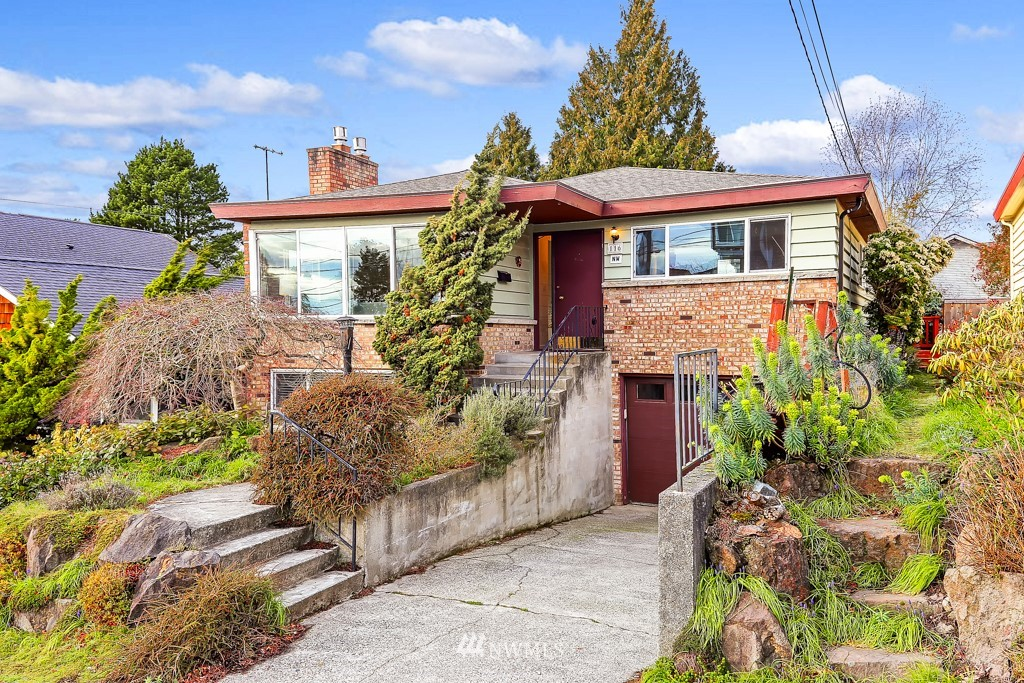 Sold Property | 116 NW 78th Street Seattle, WA 98117 1