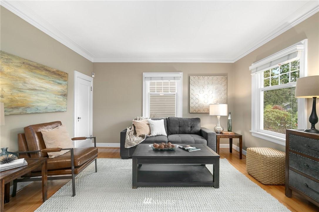 Sold Property   506 N 101st Street Seattle, WA 98133 5