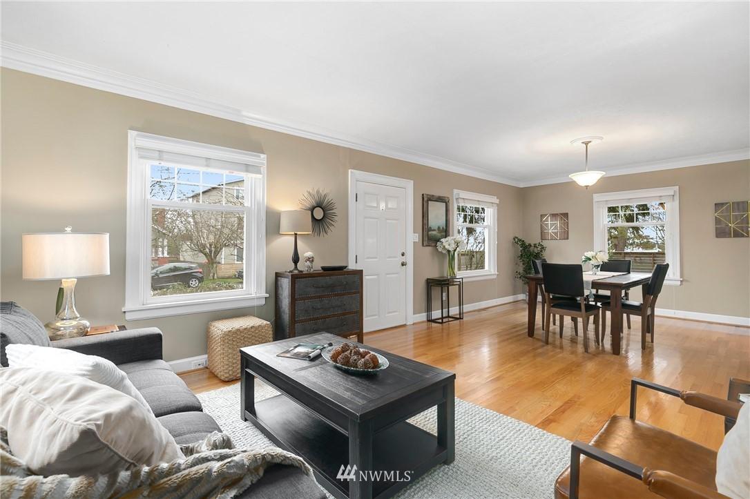 Sold Property   506 N 101st Street Seattle, WA 98133 6