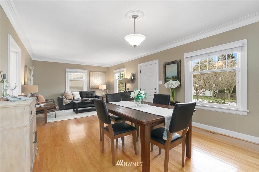 Sold Property   506 N 101st Street Seattle, WA 98133 8