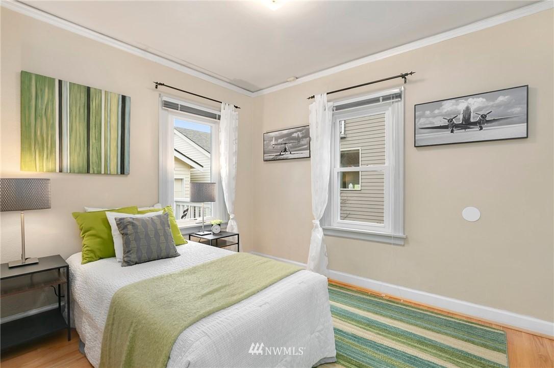 Sold Property   506 N 101st Street Seattle, WA 98133 18