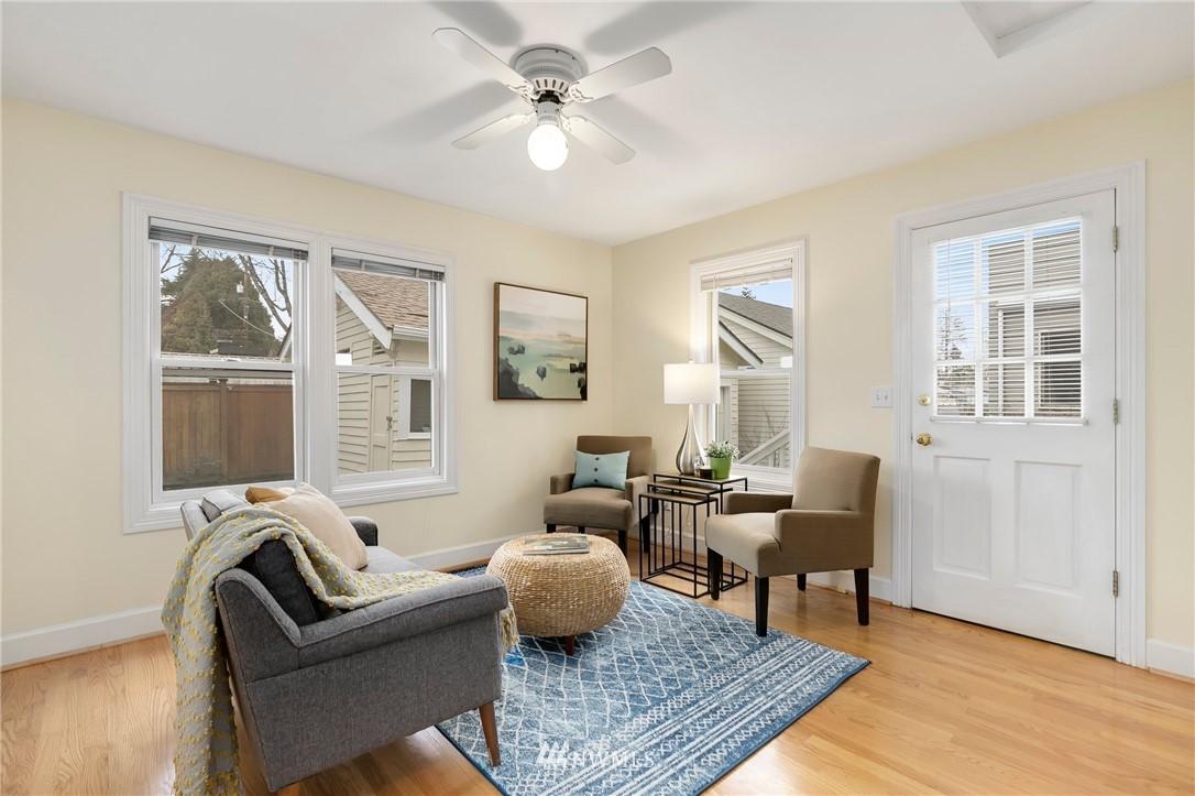 Sold Property   506 N 101st Street Seattle, WA 98133 15