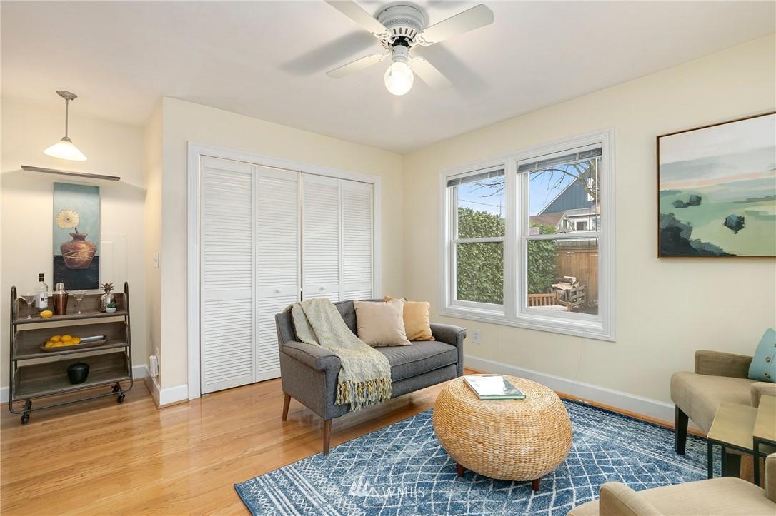 Sold Property   506 N 101st Street Seattle, WA 98133 16