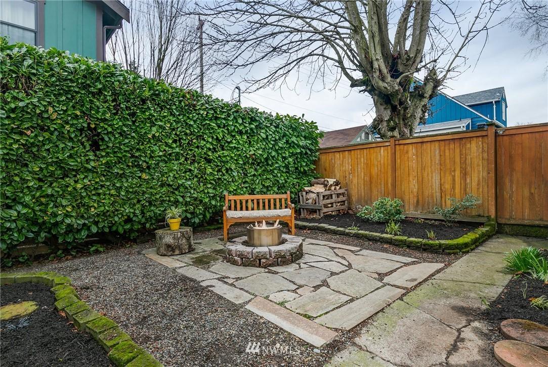 Sold Property   506 N 101st Street Seattle, WA 98133 29