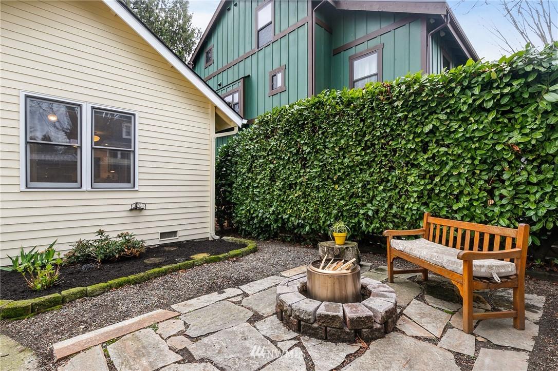 Sold Property   506 N 101st Street Seattle, WA 98133 30