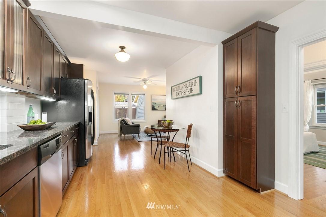 Sold Property   506 N 101st Street Seattle, WA 98133 11