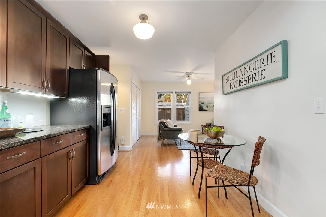 Sold Property   506 N 101st Street Seattle, WA 98133 14