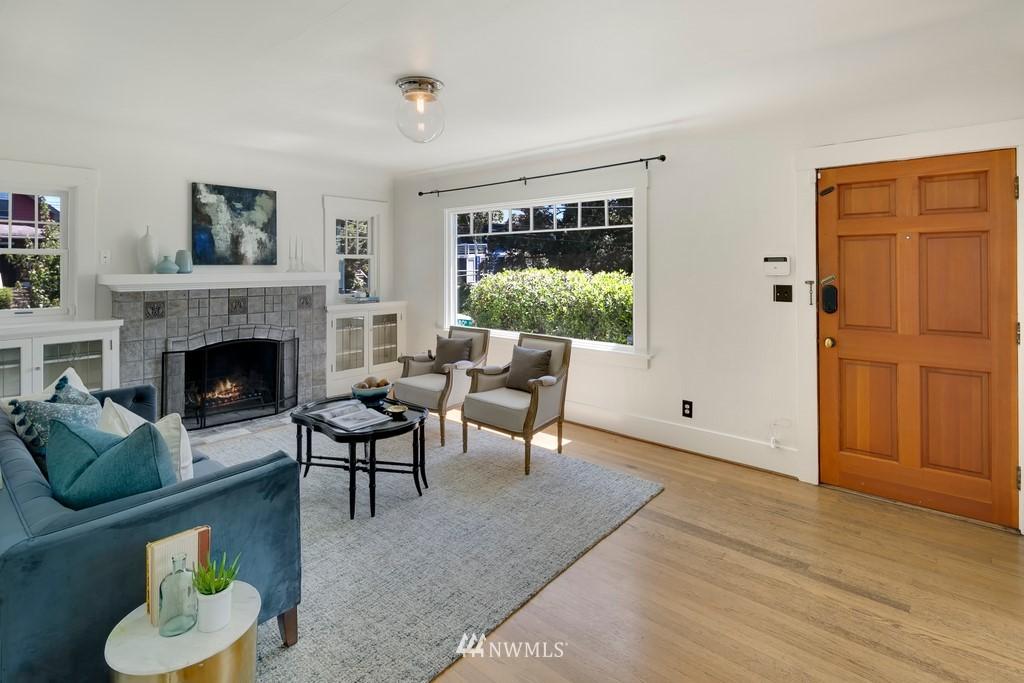Sold Property | 8003 Stroud Avenue N Seattle, WA 98103 3