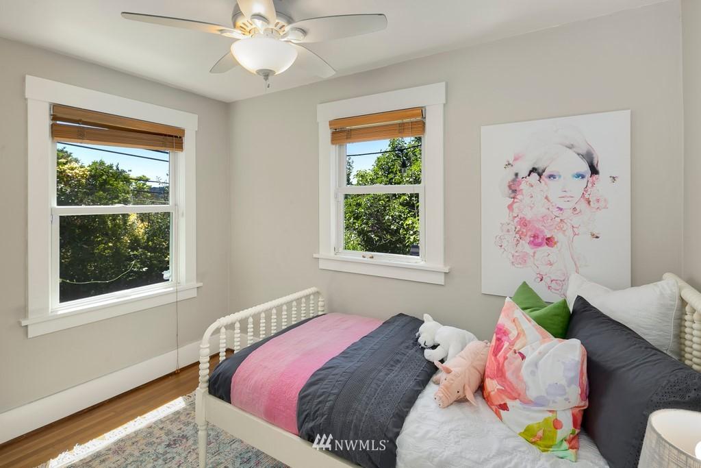 Sold Property | 8003 Stroud Avenue N Seattle, WA 98103 12