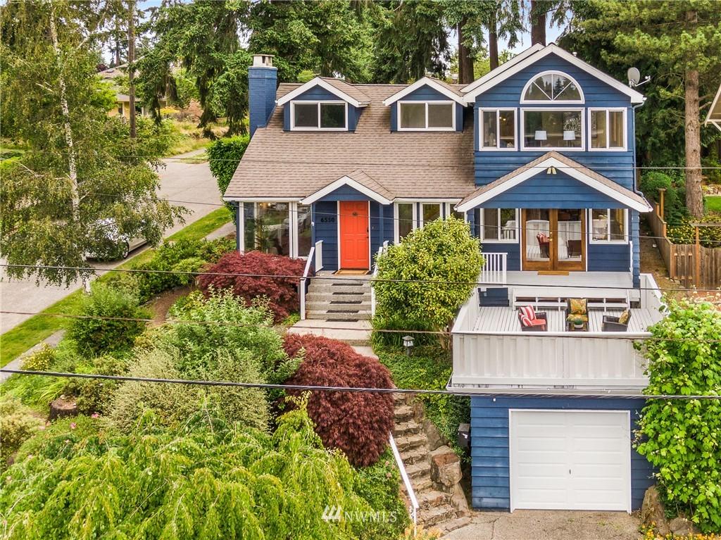 Sold Property   6550 48th Avenue NE Seattle, WA 98115 2