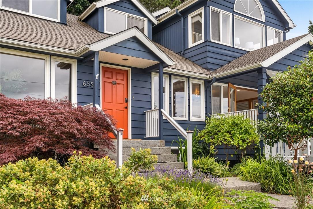Sold Property   6550 48th Avenue NE Seattle, WA 98115 3