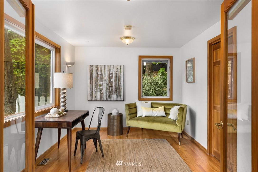 Sold Property   6550 48th Avenue NE Seattle, WA 98115 6