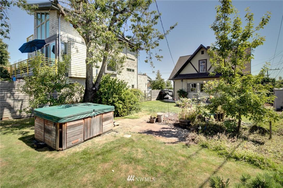 Sold Property | 3306 S Oregon Street Seattle, WA 98118 22