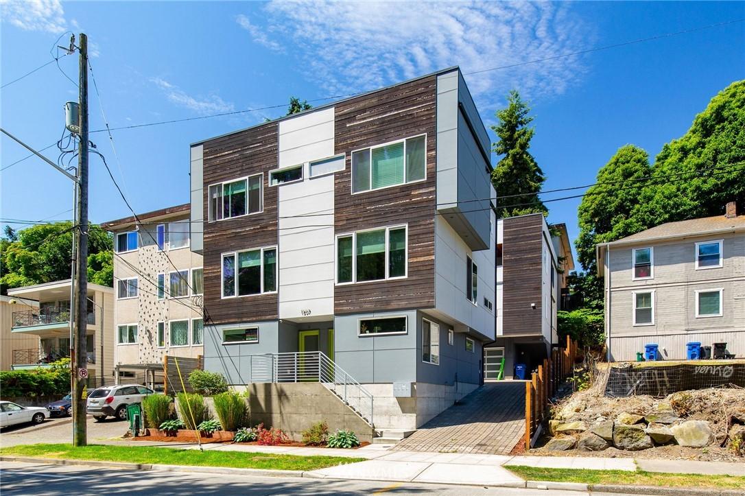 Sold Property | 1505 15th Avenue S #B Seattle, WA 98144 0