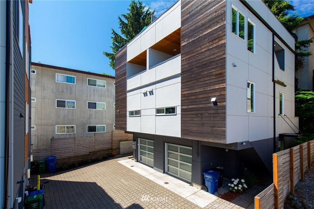 Sold Property | 1505 15th Avenue S #B Seattle, WA 98144 1