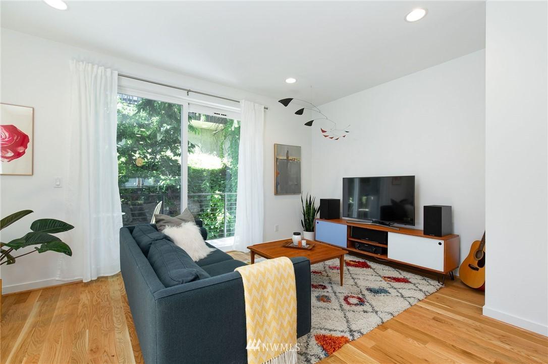 Sold Property | 1505 15th Avenue S #B Seattle, WA 98144 8