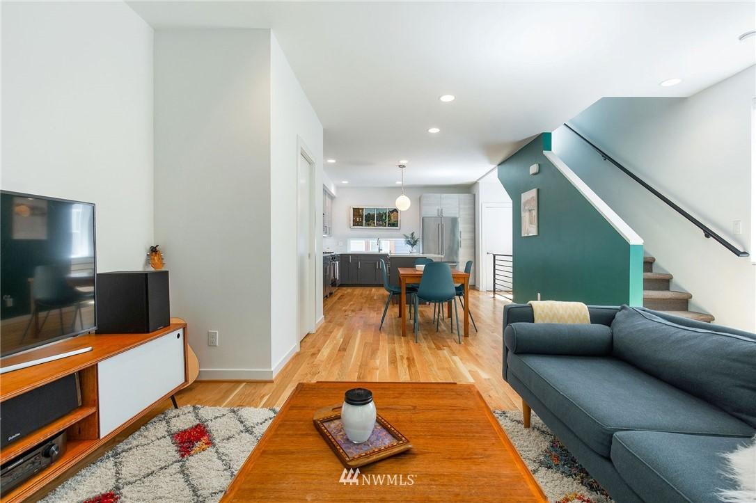 Sold Property | 1505 15th Avenue S #B Seattle, WA 98144 9