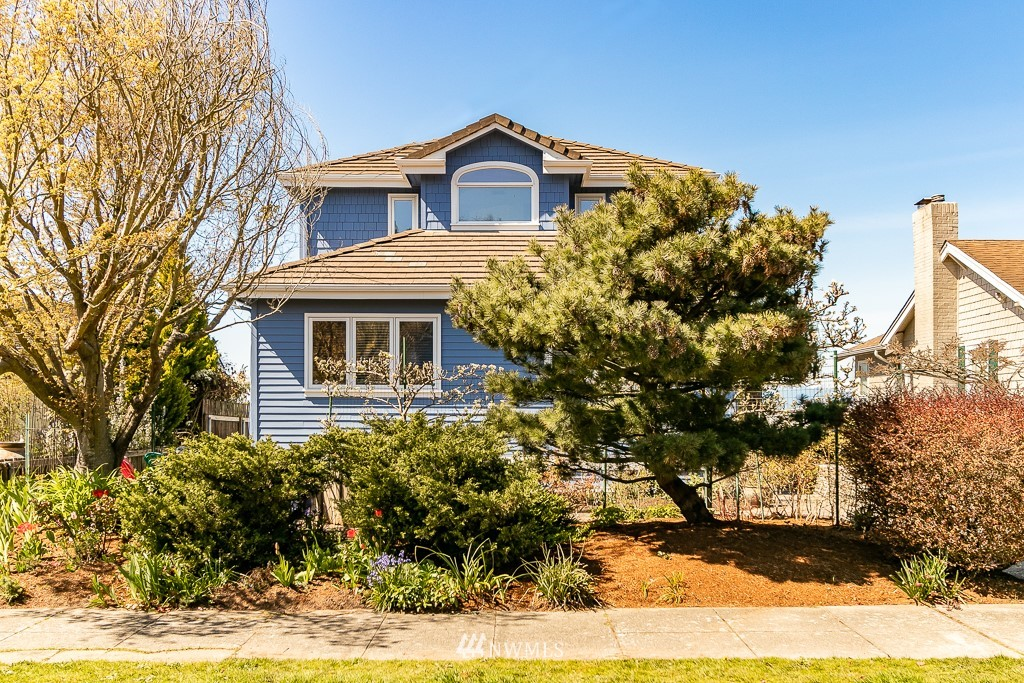 Sold Property | 6815 35th Avenue NW Seattle, WA 98117 35