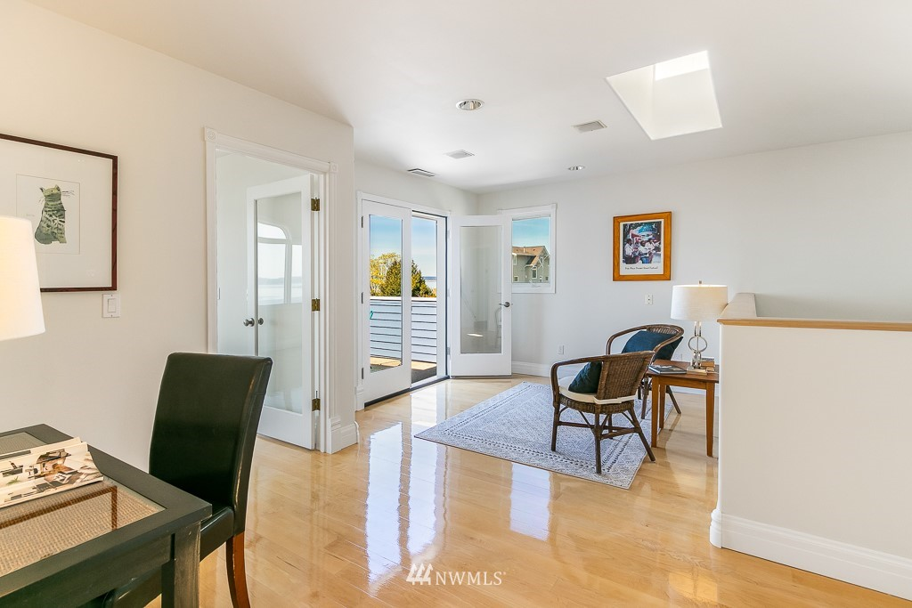 Sold Property | 6815 35th Avenue NW Seattle, WA 98117 19