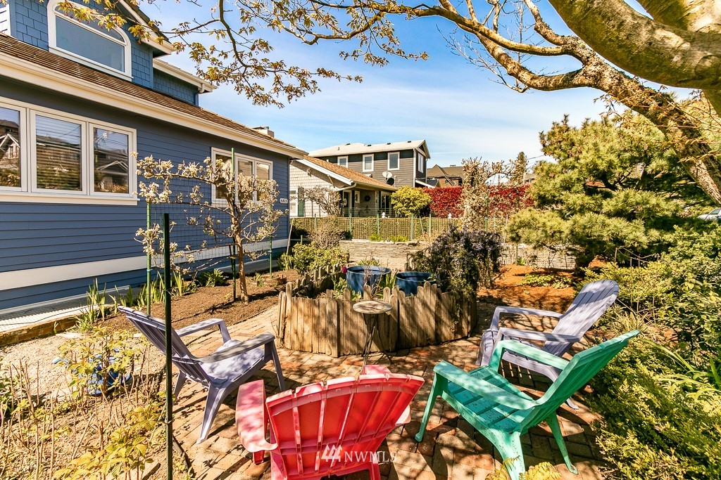 Sold Property | 6815 35th Avenue NW Seattle, WA 98117 34