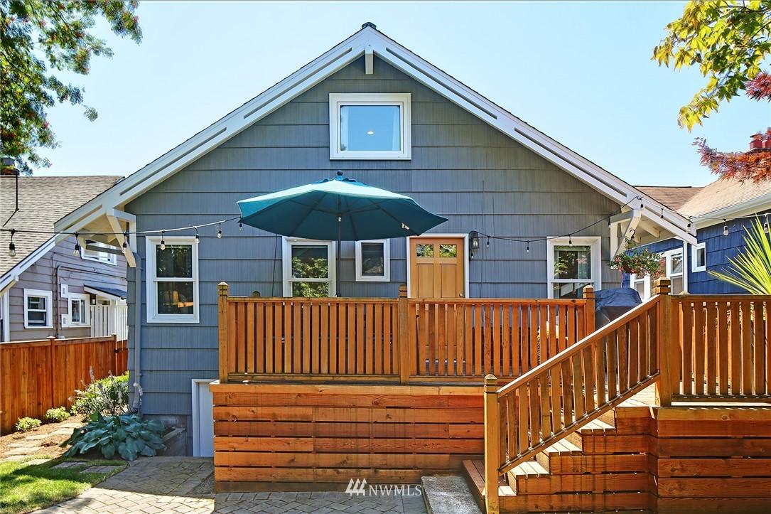 Sold Property | 324 NE 52nd Street Seattle, WA 98105 28