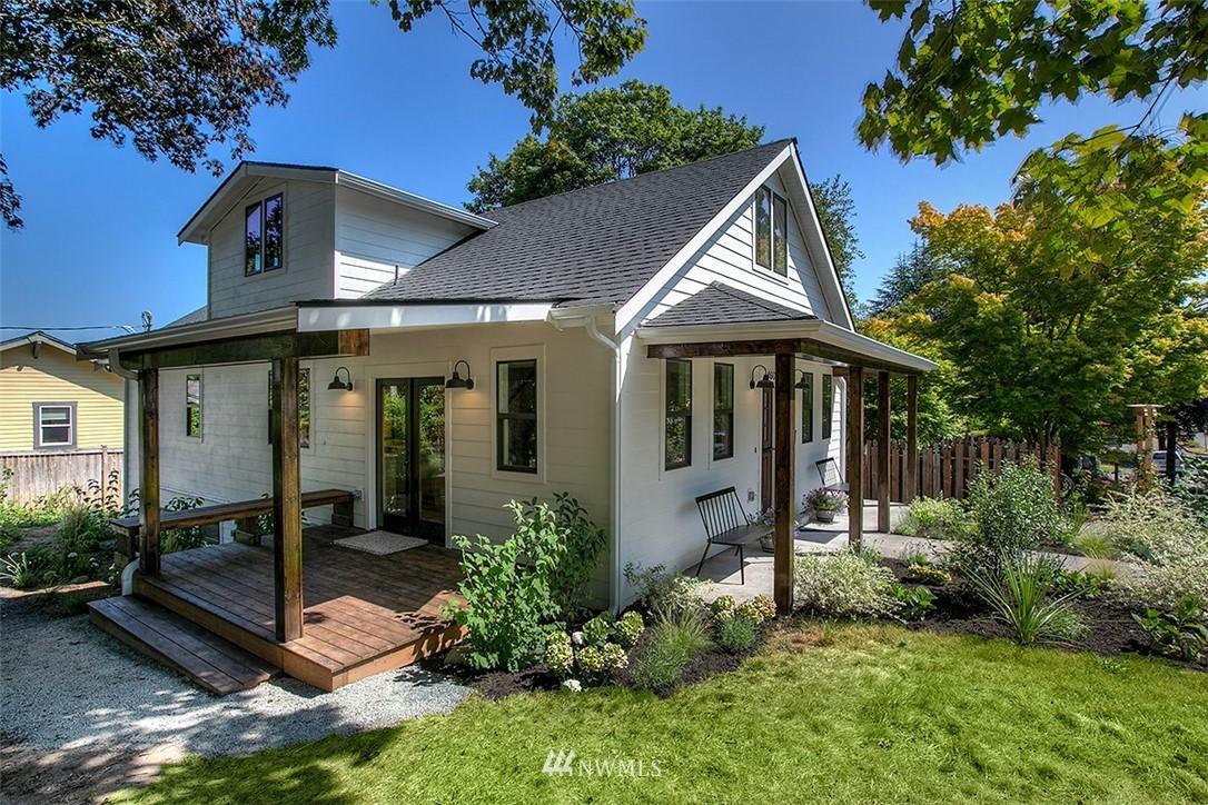 Sold Property | 4604 S Ferdinand Street Seattle, WA 98118 3