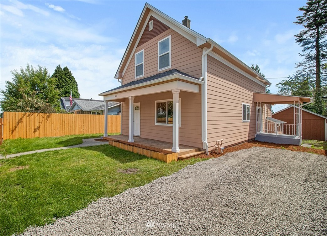 Sold Property   3611 E i Street Tacoma, WA 98404 2
