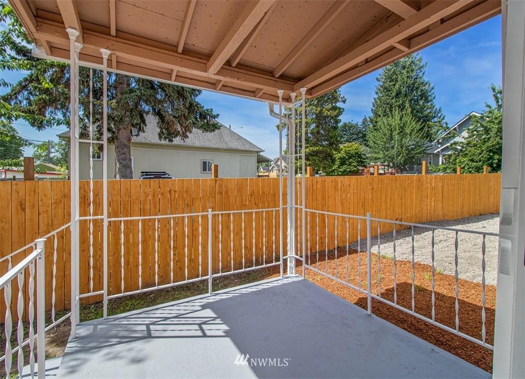 Sold Property   3611 E i Street Tacoma, WA 98404 31