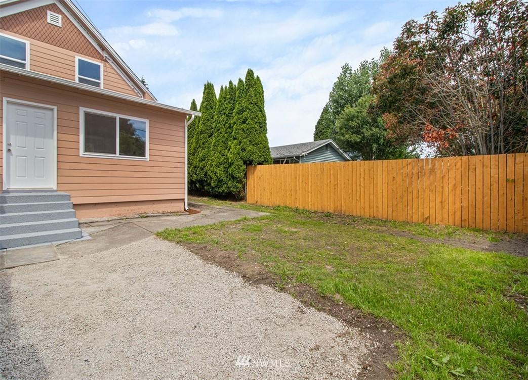 Sold Property   3611 E i Street Tacoma, WA 98404 32