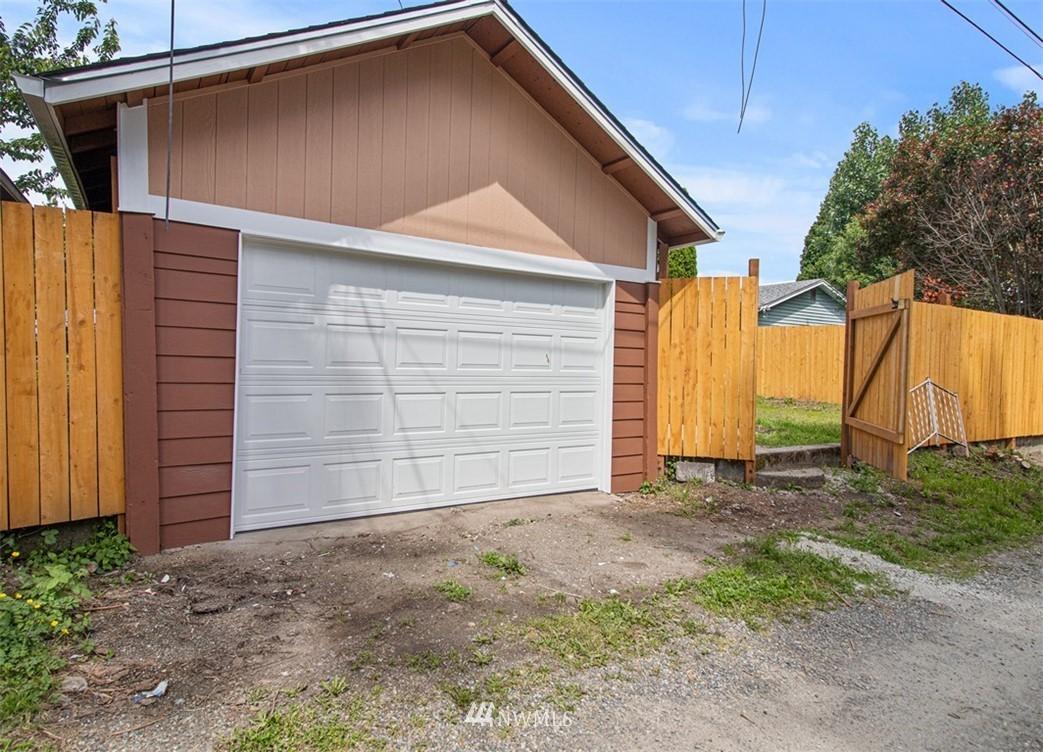 Sold Property   3611 E i Street Tacoma, WA 98404 34