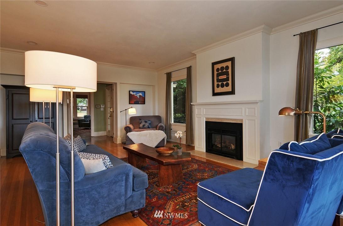 Sold Property | 3506 E Schubert Place Seattle, WA 98122 5