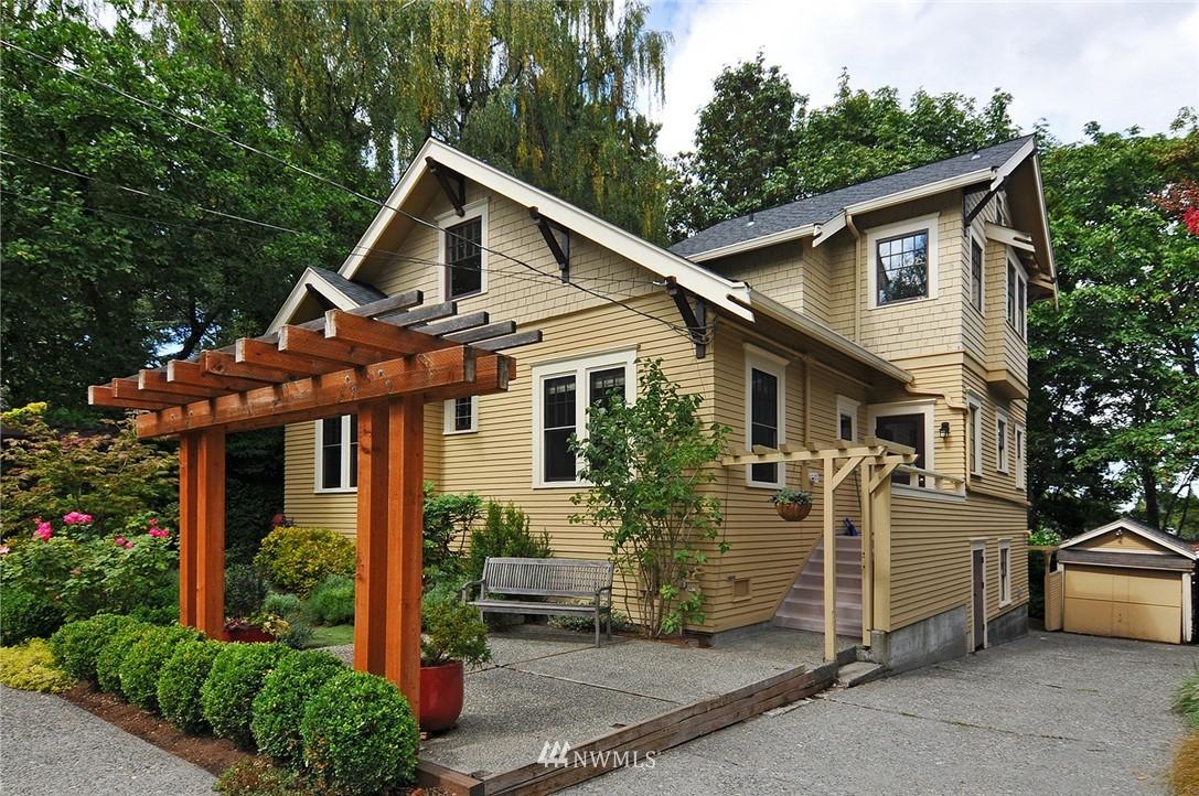 Sold Property | 3506 E Schubert Place Seattle, WA 98122 0
