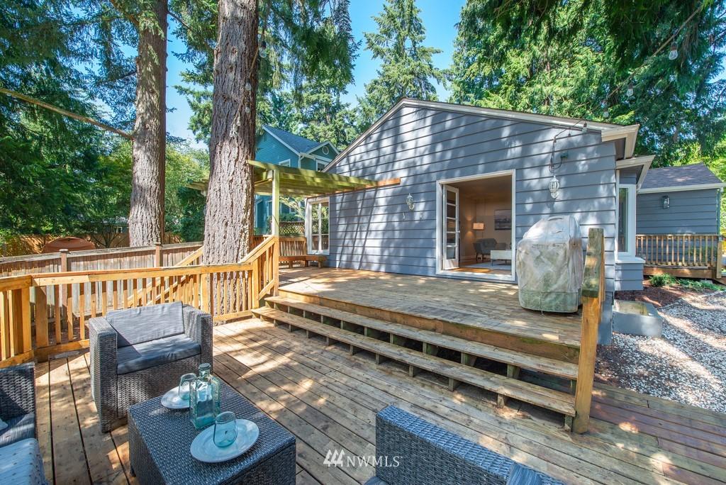 Sold Property | 10747 Sand Point Way NE Seattle, WA 98125 1