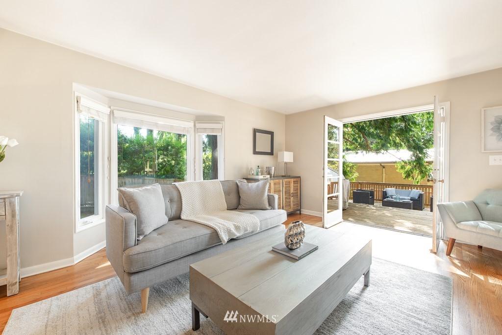 Sold Property | 10747 Sand Point Way NE Seattle, WA 98125 2