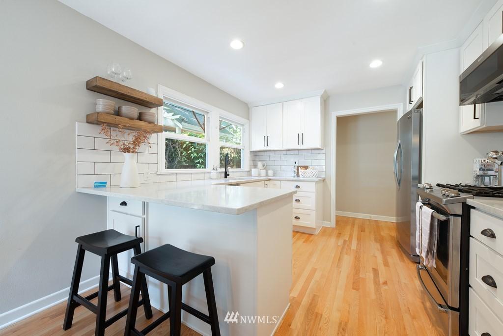 Sold Property | 10747 Sand Point Way NE Seattle, WA 98125 9