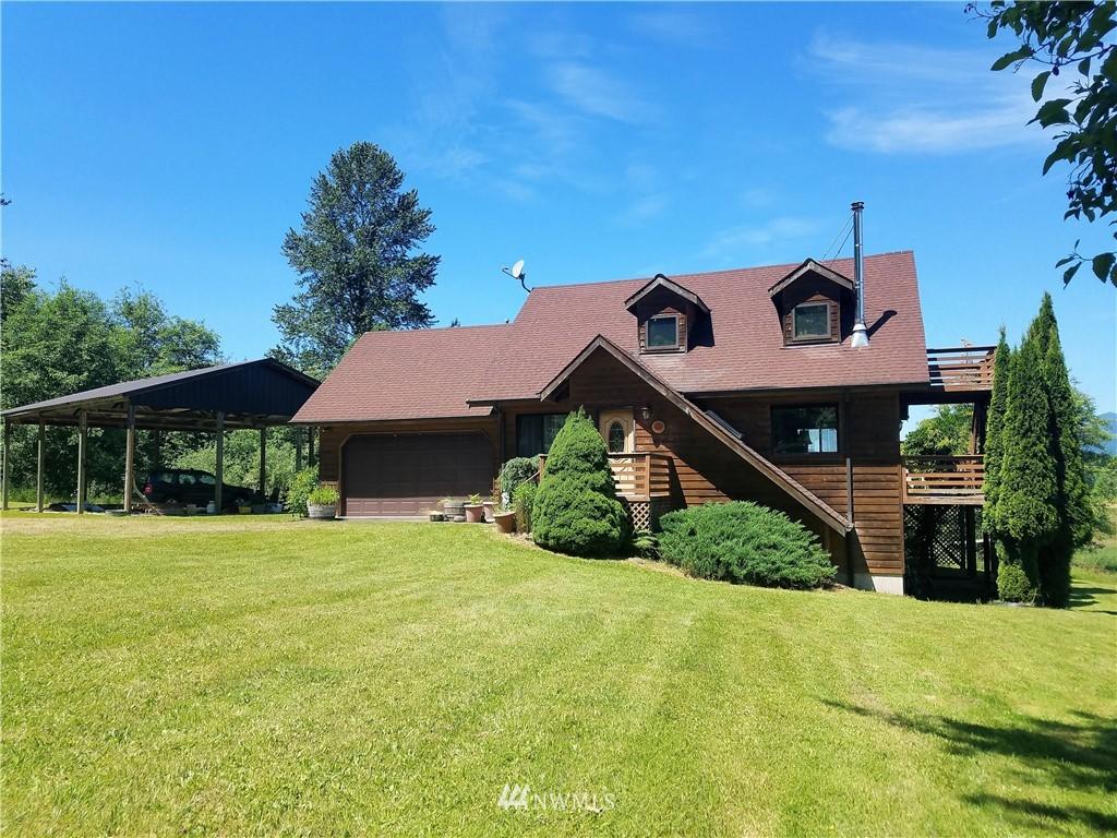 Sold Property | 310 Skinner Road Randle, WA 98377 0