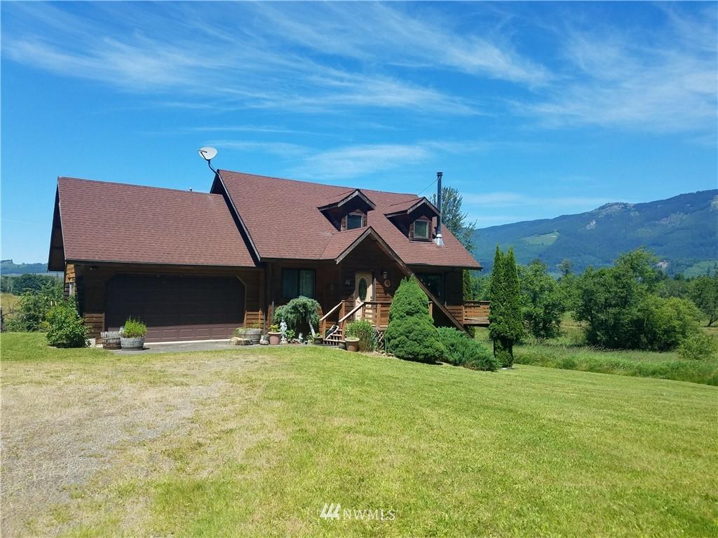 Sold Property | 310 Skinner Road Randle, WA 98377 1
