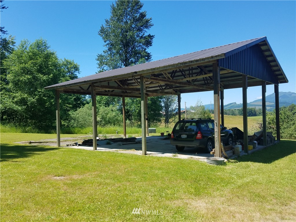 Sold Property | 310 Skinner Road Randle, WA 98377 24